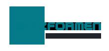 Logo - Sitzformen von Accentform