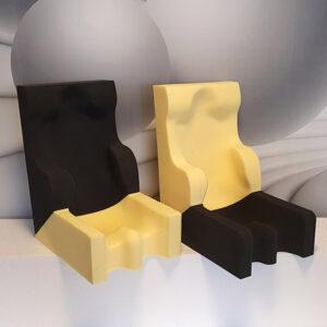 Sitzschalen nach Maß